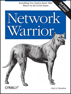 Network Warrior By Donahue, Gary A.